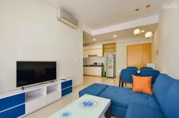 Cho thuê căn hộ 1PN, Charmington Cao Thắng, Q10, 51m2, full, giá 15 triệu/tháng
