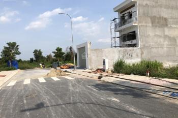 Cần bán 2 lô đất đường Võ Văn Bích 100% thổ cư, đã có sổ hồng riêng LH: 0931 254 268