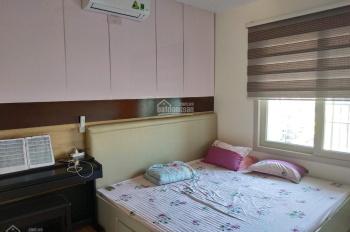 Cần bán căn hộ 95m2 Booyoung Mỗ Lao Hà Đông, giá 2,5 tỷ full NT nhà mới ở ngay lh 0931782228