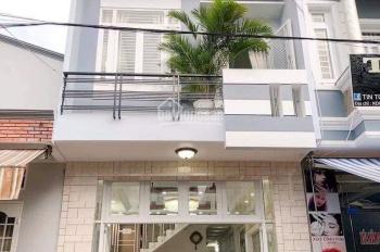Bán nhà MT Lạc Long Quân, Phường 5, Q. 11, 4.2x14m, giá 14.3 tỷ