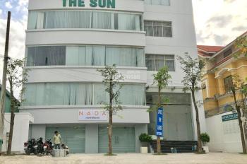 Cho thuê văn phòng đẹp tại tòa nhà The Sun, phường Thảo Điền, DT 110m2 giá 35 triệu