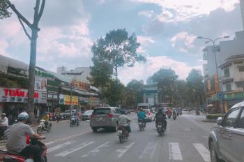 Bán gấp nhà 3 lầu mặt tiền đường Minh Phụng - Hàn Hải Nguyên, P9, Q11 giá chỉ 11,7 tỷ