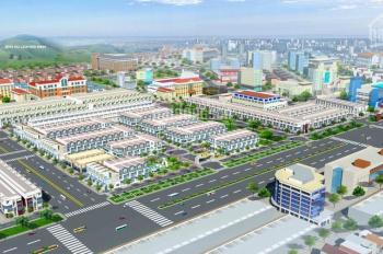 Bán đất nền chính chủ tại thành phố Bà Rịa, ngay mặt tiền Quốc Lộ 51, Lê Đại Hành giá đầu tư