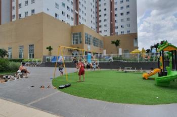 Bán Topaz city đường Cao Lỗ- quận 8, căn góc 2 PN + 2 WC, nội thất có sẵn, LH chính chủ 0982228640