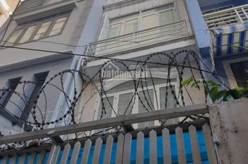 Bán nhà - sổ hồng riêng - hẻm 337/11 Nguyễn Trãi - Quận 1 giá 5,1 tỷ. LH 0903.998.319 - MG 1%