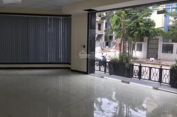 Cho thuê biệt thự KĐT Hạ Đình, Thanh Xuân, DT 150m2, lô góc, 6 tầng, mới xây xong, LH: 0916762663