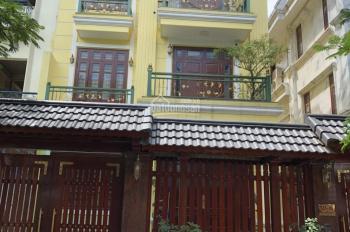 Chính chủ bán lại căn biệt thự Dương Nội 2 mặt đường thoáng mát siêu đẹp. Lh: 0934698005