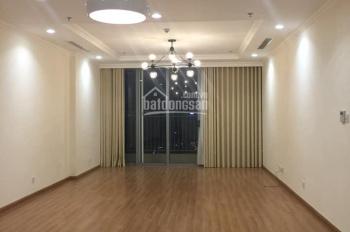 Bán gấp căn góc 127m2 - tầng 20 chung cư Vinhomes Nguyễn Chí Thanh. Ban công view hồ Ngọc Khánh