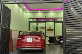 Chủ cần bán căn nhà tặng luôn nội thất MT đường 16A KDC Tân Đức. LH 096 988 7677