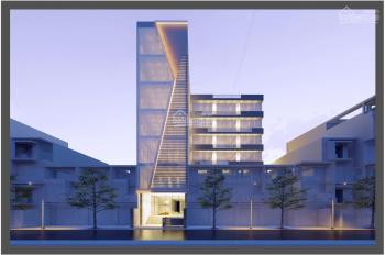 Cho thuê văn phòng khu ETown 470m2 - 163tr Trường Chinh tòa nhà mới xây. Thanh 0965 154 945