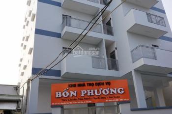 Bán nhà hẻm 8m có lề Nguyễn Văn Yến, P. Tân Thới Hòa, Tân Phú 332m2 đất 6 tấm thu nhập 180tr/th