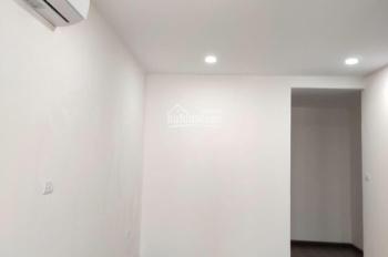 Cho thuê căn hộ chung cư A10 CT1 Nguyễn Chánh, 75m2, 2PN, 2WC, 1 PK nội thất cơ bản. Giá: 12tr/th