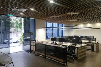 Văn phòng tại GoldSeason - 47 Nguyễn Tuân, DT 100m2, 378.437đ/m2/tháng all in, LH 0974.949.562