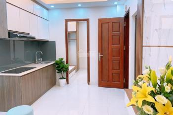 Nhà ở phố giá ngoại ô tại chung cư mini Tôn Đức Thắng - Đống Đa DT(26m2 - 52m2), CK cao