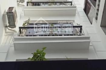 Chính chủ cho thuê khách sạn MP Tây Sơn gần Thái Thịnh 60m2 x 7 tầng, đủ tiện nghi