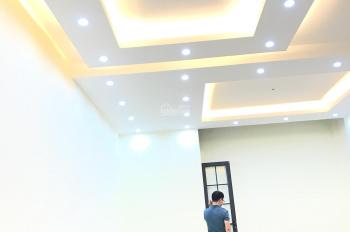 Cho thuê nhà liền kề mới hoàn thiện tại Nguyễn Xiển, 65m2 x 5 tầng, nhà thiết kế đẹp, hiện đại