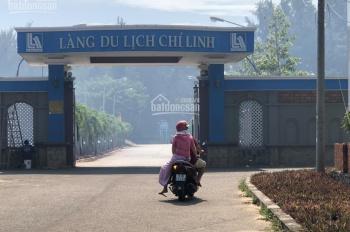Bán đất làng du lịch Chí Linh đường xe hơi, giá sinh lời. LH 0945412112