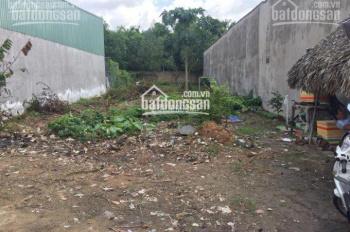 Bán lô đất cho công nhân đất xây nhà trọ đất sổ hồng, gần KCN Phước Đông, 0963341432