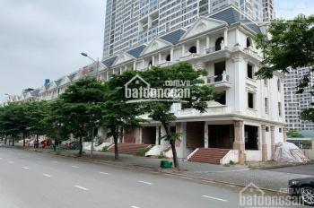Bán nhà phố Maison, Thành Phố Giao Lưu, rẻ và đẹp nhất dự án. LH: 0988153215