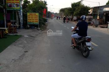 Bán đất 200m2 đường Nguyễn Chí Thanh gần chợ Búng, Thuận An - BD, SR giá 3,45 tỷ. LH 0967099709