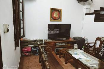 Bán nhà Nguyễn Văn Cừ Long Biên 60m2, lô góc ô tô đỗ cách 5m, nhà tự xây, giá 3,5 tỷ, LH 0939576636