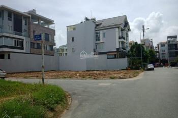 Bán gấp lô đất 10x30m - MT đường Số 12, Bình An, Q2 - Khuôn đất khang hiếm, giá đầu tư 104tr/m2 TL