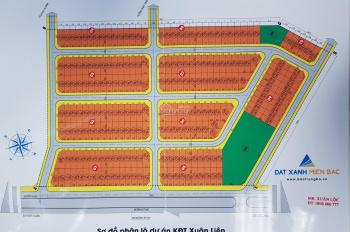 Bán đất bám đường quốc gia ven biển Nghi Xuân đầu tư đảm bảo sinh lời giá chỉ 750tr/lô