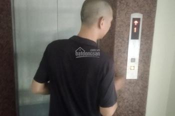 Building mặt phố Nguyễn Phong Sắc 7 tầng, thang máy, 18,3 tỷ