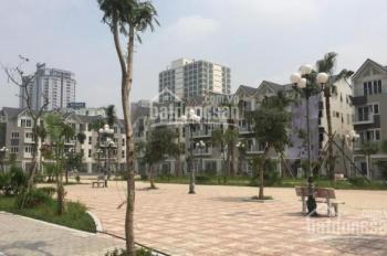 Bán nhanh trong tháng căn hộ 102m2 (3PN 2VS) chung cư A10 Nam Trung Yên 30tr/m2. LH 0834563831
