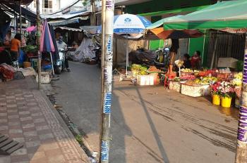 Cho thuê mặt tiền chợ Võ Thành Trang, Q Tân Bình 5x20m 1 trệt 1 lầu, giá 29tr. 0937670640 Nguyên