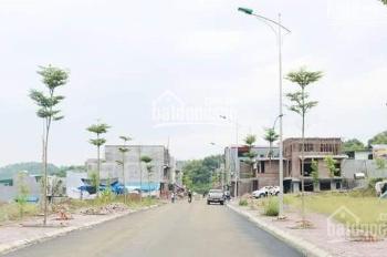 Bán 02 lô đất xây tự do tại B8 - Lào Cai. Gía 675 tr, cuối năm nhận sổ