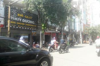 Bán nhà xây mới mặt đường Lê Lợi, Ngô Quyền, Hải Phòng