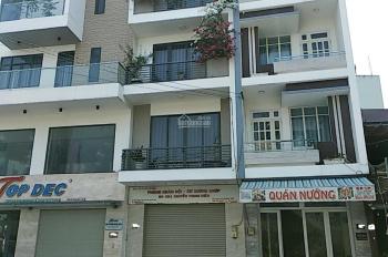 Bán nhà MT 14m Hoa Bằng, P Tân Sơn Nhì, Q Tân Phú, DT 4.2x12m gồm 3 lầu ST, giá cực sốc 8.7 tỷ