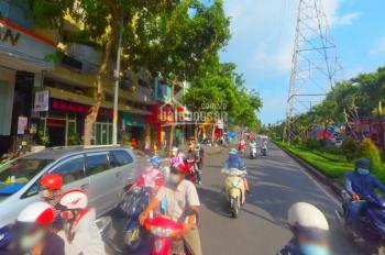 Nhà nguyên căn mặt tiền Phan Xích Long, Q. Phú Nhuận, DT 8x16m, 5 tầng thang máy. Đoạn đẹp nhất