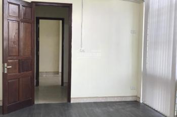 Cho thuê căn góc tiện kinh doanh cafe tại KĐT Trung Yên. Diện tích 90m2, 4 tầng, 1 tum, thông sàn