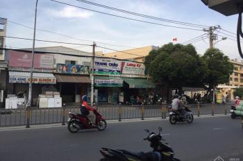Bán nhà 3MT Lý Chiêu Hoàng, P10, Q. 6, DT 25 x 40m, giá 125 tỷ. LH Đô 0903157015
