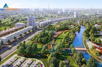 Đất Xanh mở bán GĐ1 Mỹ Khê Angkora Park mặt tiền Mỹ Trà - Mỹ Khê, cầu Cửa Đại, chiết khấu 20%