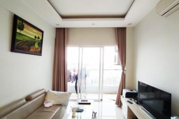 Cho thuê căn hộ 2PN cạnh trường Á Châu full nt giá rẻ - LH: 0941.941.419