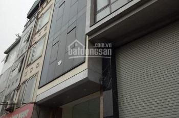 Bán nhà mặt phố Khuất Duy Tiến, DT 88m2, giá 19 tỷ (LH Mr Quý 0927111368)