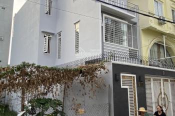 Cần bán gấp căn nhà đường Số 18, P. Bình Hưng Hòa, Bình Tân. DT: 6mx18m 3 tầng thiết kế sang trọng