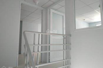 Cho thuê căn tầng trệt chung cư Chương Dương Home giá 9tr/tháng