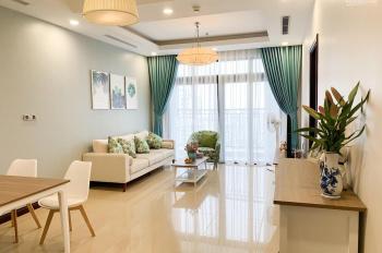 Vào luôn, cho thuê căn hộ Vinhomes 54 Nguyễn Chí Thanh, cam kết khách hàng thuê giá tốt nhất