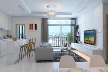 Cho thuê căn hộ 24T1 tầng 16 DT 125m2 02 PN full đồ đẹp vào ở ngay giá chỉ 12 - 13tr/th 0915074066