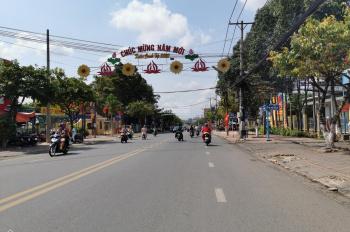 Mặt tiền kinh doanh ngay trung tâm thị trấn Long Thành, 5x23m, SHR, xây dựng ngay LH 0939803789