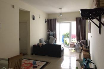 Bán căn góc chung cư 103, DT 89m2, hai ban công full nội thất, LH 098 345 1319