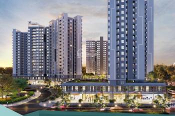 Căn hộ West Gate - An Gia, chiết khấu 18% chỉ còn 1,8 tỷ/căn 2PN, TT 30% nhận nhà. LH: 0911118687