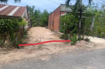 Bán gấp miếng đất mặt tiền Huỳnh Công Nghệ, KP5, P1, TP Tây Ninh
