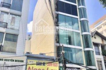 Chính chủ bán nhà mặt tiền Phan Văn Trị P12 BT CN 87m2 4 lầu đẹp HĐ thuê 65tr giá bán chỉ 17.2tỷ TL