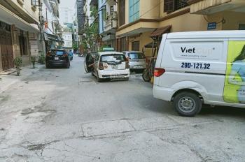 Siêu phẩm kinh doanh nhà 2 mặt tiền, ô tô tránh Nguyễn Xiển, 52m2 x 3 tầng, giá 7,6 tỷ. 0355823198