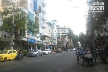 Bán nhà mặt tiền đường Số 2, Cư Xá Đô Thành, Quận 3 - 4.8x10m, trệt, 5 lầu, giá: 18 tỷ TL